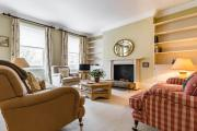 Elegant 2bed Chelsea flat 10mins from Sloane Sq