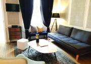 Charmant appartement fond de cour Paris 8ème