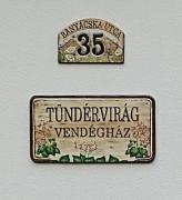 Tündérvirág