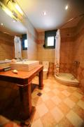 Aselinos Villa Sleeps 6 with Pool Air Con and WiFi