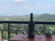 Schönes Familienappartement in Pelekas Corfu