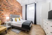 Attractive Apartment OldTown near theTrain Station