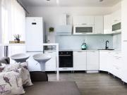 Teniss Comfort Apartament