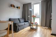 Warsaw Apartment • Central Located • 11min from Central Station