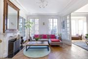 NotreDame Panthéon SaintGermain Luxury Appartement 6P and 3BR