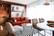 ANTON Luxury stay