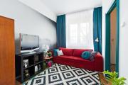 Apartament Wawel