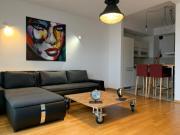 Vikamo Luxury Apartments by Wawel Castle