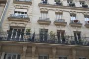 2 Bedroom Apartment Hip Central Paris MontmartreOpera
