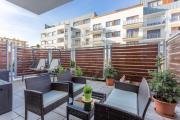 Ambria Apartments Platan Complex II