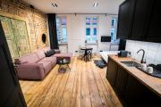 Apartamenty Sofa Spot