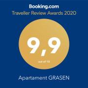 Apartament GRASEN