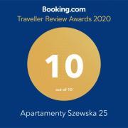 Apartamenty Szewska 25