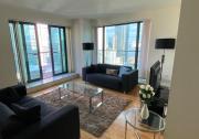 Hommey Luxury Apartments Canary Wharf