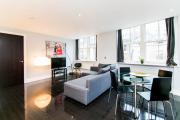 Hommey Luxury Apartments Liverpool Street