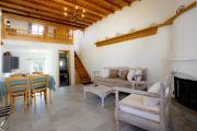 Amphitrite Apartments Skyros