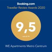 WE Apartments Metro Centrum
