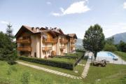 Residence Imperial Wood Suite Panoramica su 2 Piani