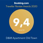DM Apartment Old Town