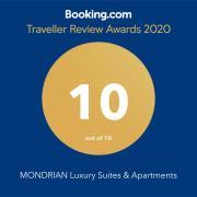 MONDRIAN Luxury Suites Apartments