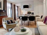 apartamento rental barcelona fluvia