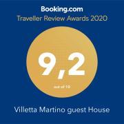 Villetta Martino Guest House