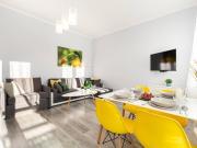 VacationClub – Poleska 4C Apartament 7