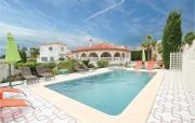 Nice home in Ciudad Quesada w Outdoor swimming pool Outdoor swimming pool and 3 Bedrooms