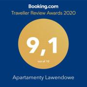 Apartamenty Lawendowe