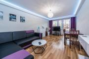 Apartament Długie Ogrody Gdańsk