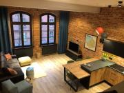 Styllove Apartments