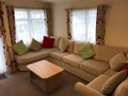 Luxury 2 Bedroom Caravan LG25 Shanklin Isle of Wight