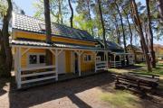 Domki Pobierowo