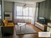 Apartament by Służew