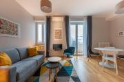 Urban District Apartments Milano Centrale Exclusive