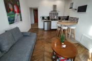 Appartement cosy Parvis Gare