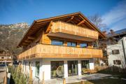 Apartment WoodStone Alpi