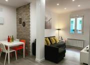 Apartamento VIP III en Madrid Centro