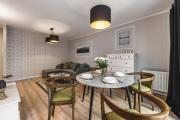 Comfort Apartments Św Barbary