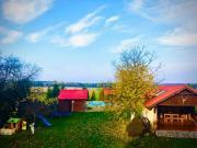 Gospodarstwo Agroturystyczne u Grzegorza i Danusi