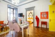 Palace Apartment by Main Station President