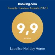 Lapalice Holiday Home