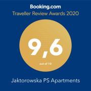 Jaktorowska PS Apartments