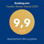 Apartament dla turystów