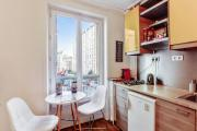 Typical and charming flat 5 min to Montmartre in Paris Welkeys