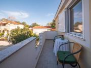 Apartments by the sea Nin Zadar 5838