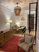 apartamento suite Lerida 2 luxe