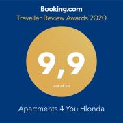 Apartments 4 You Hlonda