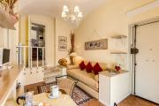 Your Apartment in Trastevere