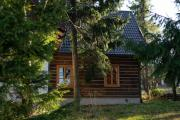 Palacowka A beautiful Chalet to Stay